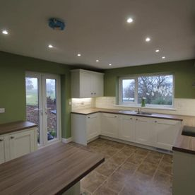 Property Refurbishment Contractors